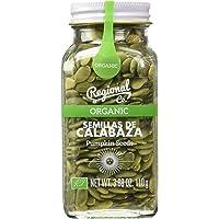Regional Semillas De Calabaza Ecológicas 110 g
