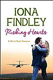 Risking Hearts: A Hero's Heart Romance #2 (Hero's Heart Series)