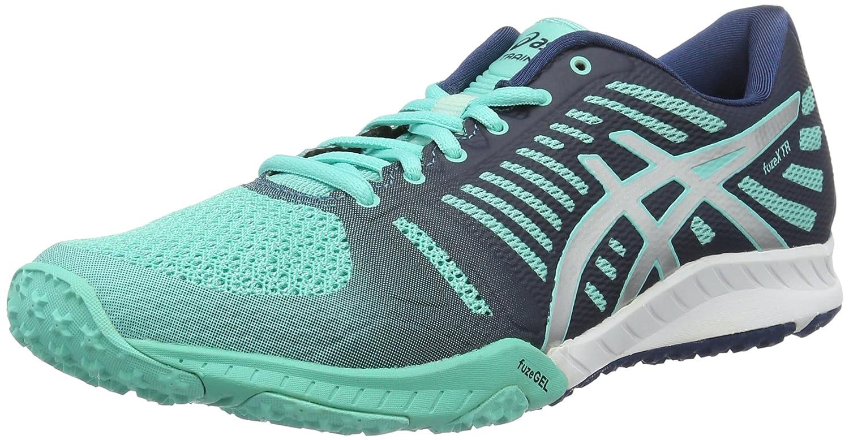 TALLA 39 EU. ASICS Fuzex TR, Zapatillas de Running para Mujer