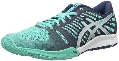ASICS Fuzex TR, Zapatillas de Running para Mujer: Amazon.es: Zapatos y complementos