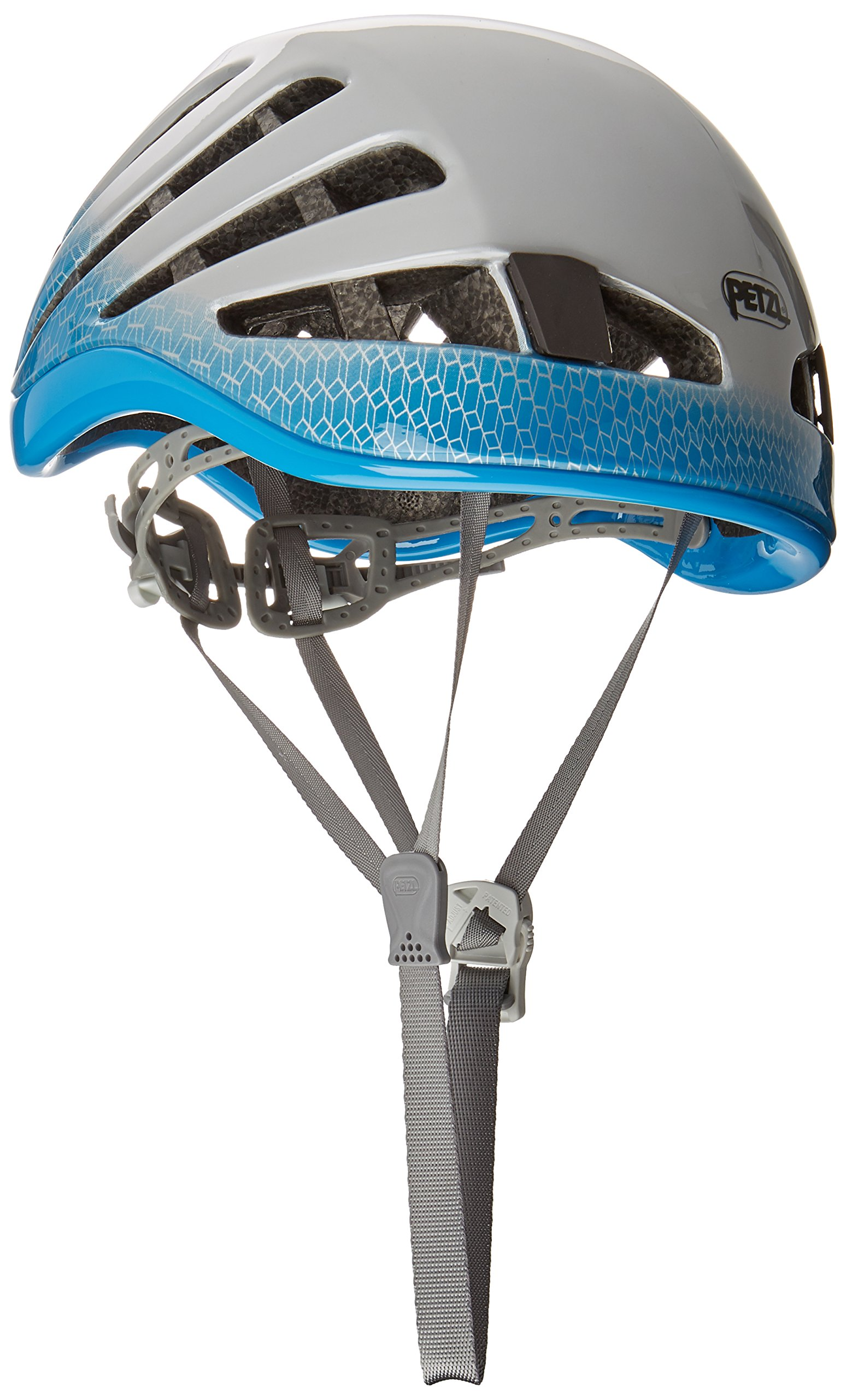 PETZL - Meteor, Lightweight and Versatile Helmet, Size 2, Blue by PETZL