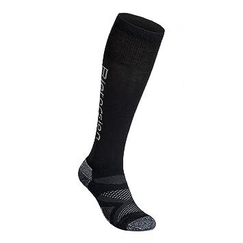 Biotorsion - Calcetines de Esquiar de Lana Merino: Amazon.es: Deportes y aire libre