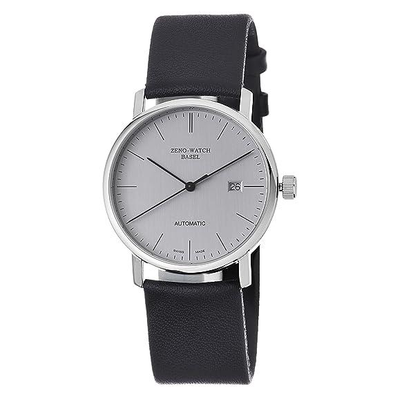 Zeno-Watch Reloj Mujer - Bauhaus Automática - 3644-i3