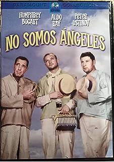 Pack No somos ángeles + Nunca fuimos ángeles [DVD]: Amazon.es: Robert De Niro, Sean Penn, Demi Moore, Humphrey Bogart, Peter Ustinov, Aldo Ray, Joan Bennett, Robert De Niro, Sean Penn: Cine y