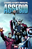Grandi Eventi Marvel: Assedio Ristampa