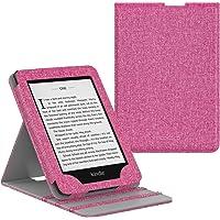MoKo Kindle Paperwhite E-reader Funda, Prima Voltear verticalmente Cubierta Smart Cover Case para KAmazon Kindle…