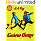 Curious George: English picture book for children