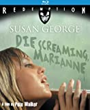 Die Screaming, Marianne: Remastered Edition [Blu-ray]