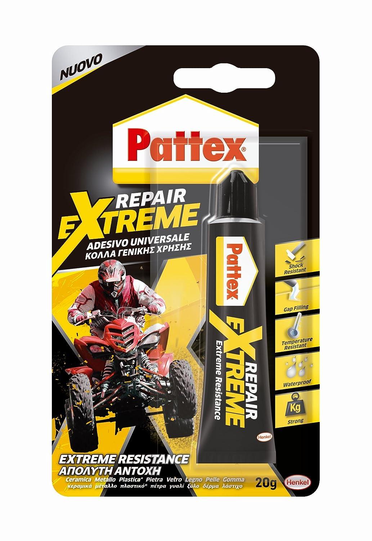 Pattex 1683632 Adesivo Flessibile in Gel, 8 g Henkel 2146091