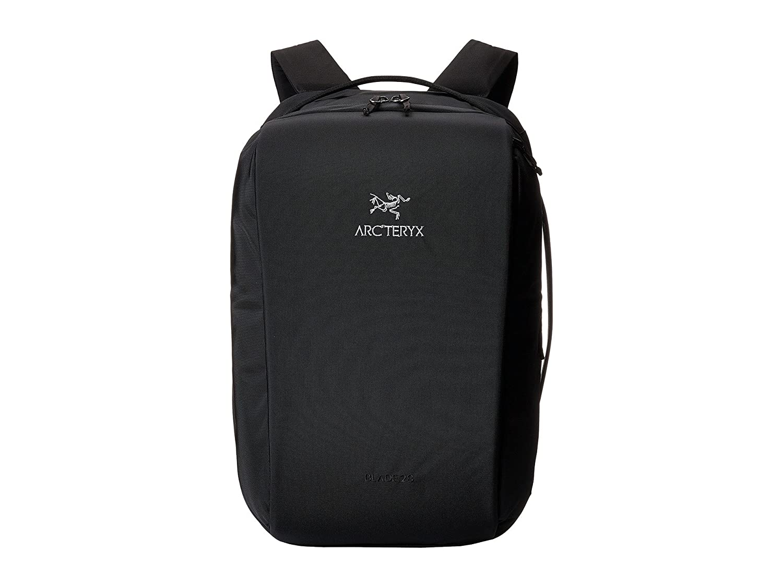 [アークテリクス] Arcteryx レディース Blade 28 Backpack バックパック [並行輸入品]  ブラック B01NAFQB9T