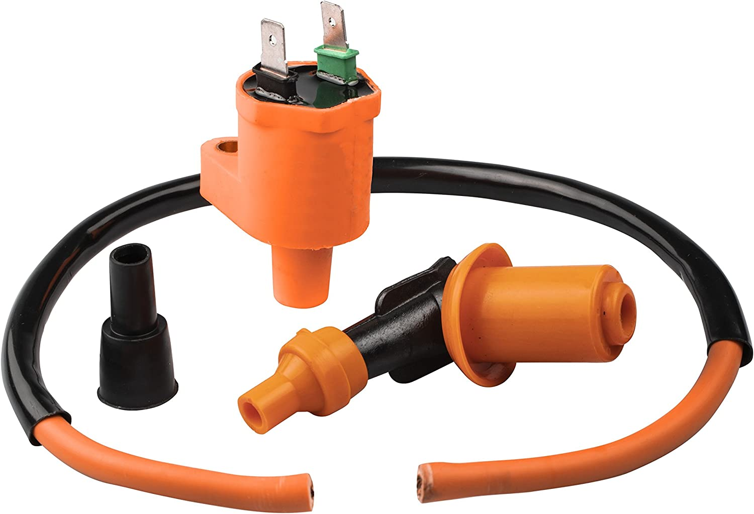 Racing Ignition Coil for Tomberlin Crossfire 150 150R 150cc Go Kart Hot Coil OGB