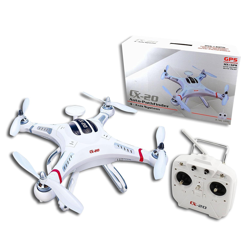 Cheerson - Dron CX-20 versión Abierta para programación (ART1045 ...