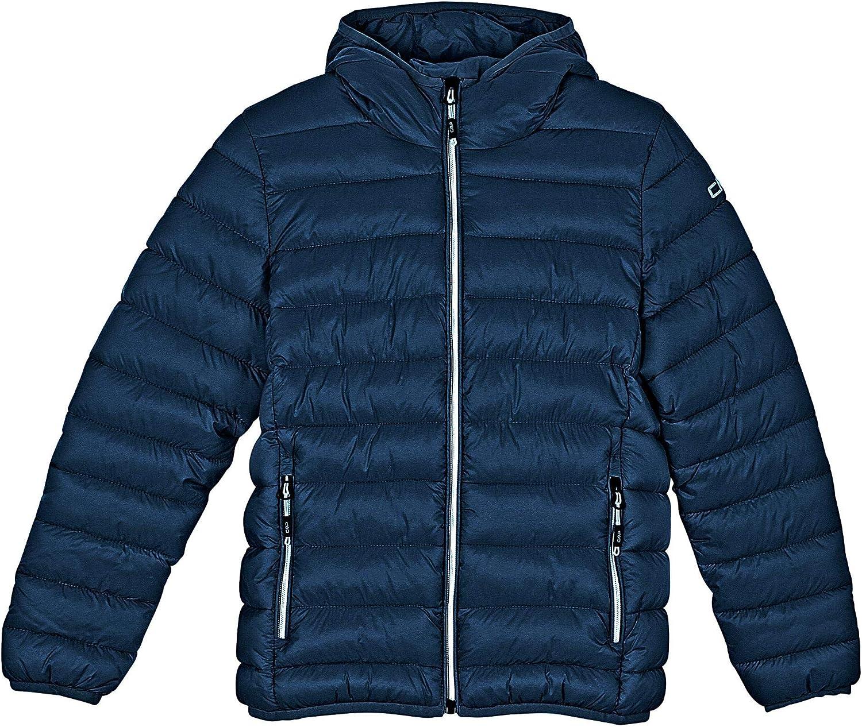CMP Giacca Feel Warm Flock 39z0204 Bambino