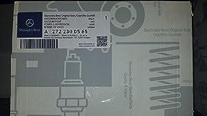 Mercedes-Benz 272 230 05 65, Vacuum Pump