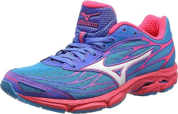 Mizuno Wave Catalyst - Zapatillas de running para mujer, color ...
