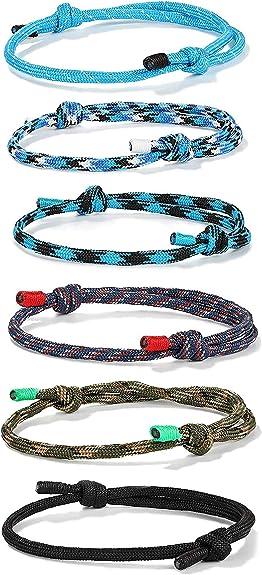 Jumping Voilier Verre Cabochon Bracelet Tressé En Cuir Bracelet Bracelet