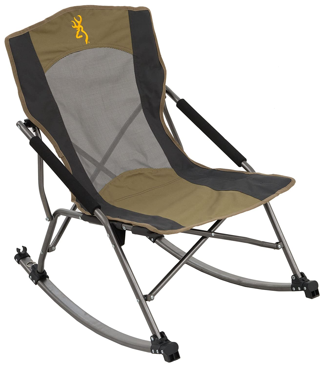 Amazon Browning Camping Cabin Chair Sports & Outdoors