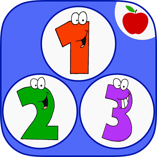 0-100 Kids Learn Numbers Game (Learn Arabic For Kids)