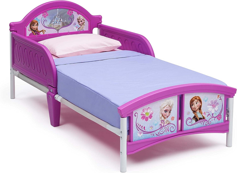 delta children bb86904fz la reine des neiges lit pour enfants