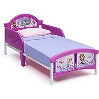 Delta Children Frozen Toddler Bed