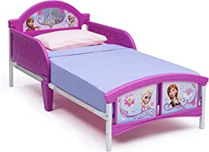 Delta Children Frozen Toddler Bed