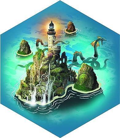 Lubee- Guardians of Legends LUB001GU, Multicolor: Amazon.es: Juguetes y juegos