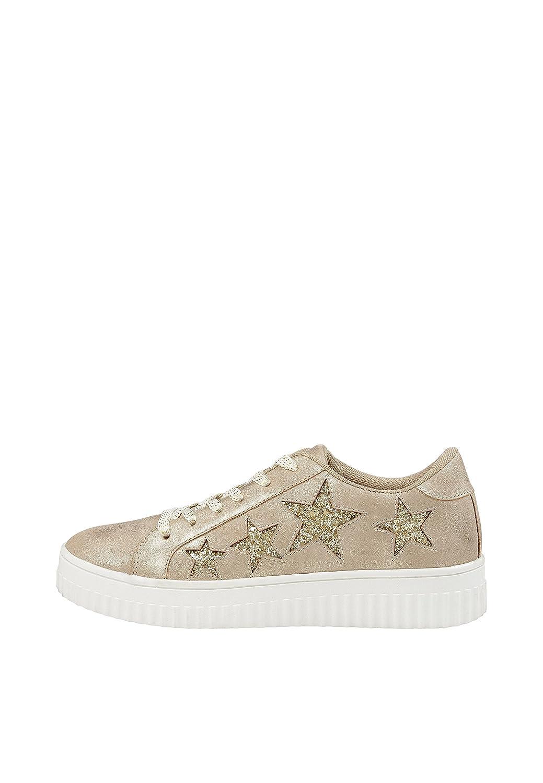 ced0c829 Zapatos para mujer Fritzi aus Preußen Selma Sneaker Glitter Stars  Zapatillas sin Cordones para Mujer Fritzi ...