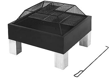 Tepro Holzkohlegrill Zubehör : Tepro grill einbrennen anleitung zum grillen mit dem kugelgrill