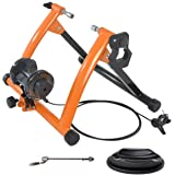 Indoor Bicycle Indoor Bike Trainer Bicycle Exerciser Machine Magnetic Resistance Work Out