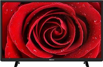 AKAI AKTV2217J - Televisor (22 pulgadas, HD): Amazon.es ...