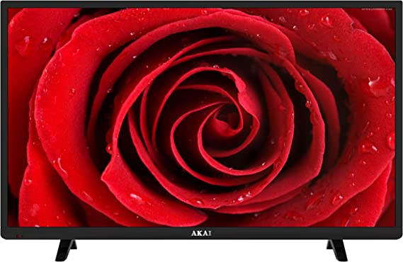 AKAI AKTV2217J - Televisor (22 pulgadas, HD): Amazon.es: Electrónica