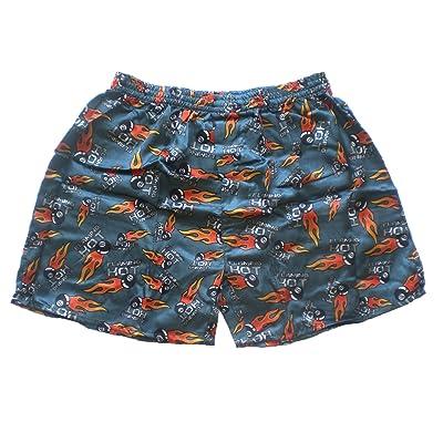 9f889ef194bbf (XXL) Piscine 8 Boxers Boxer Shorts Sous-vêtements Boxershort Homme Femme  Garçon Fille