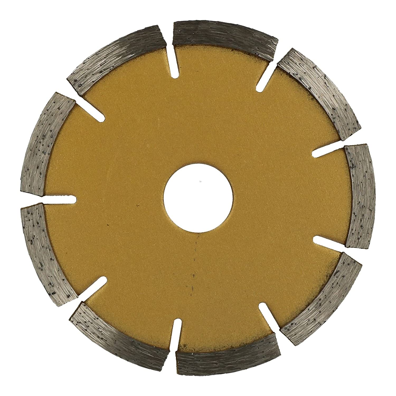 Mortar Raking Disc 4-1//2 115mm Diamond Pointing Angle Grinder Blade Masonry