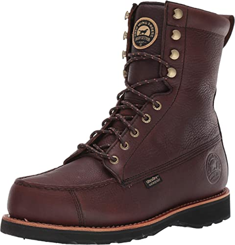 Upland Hunting Boots