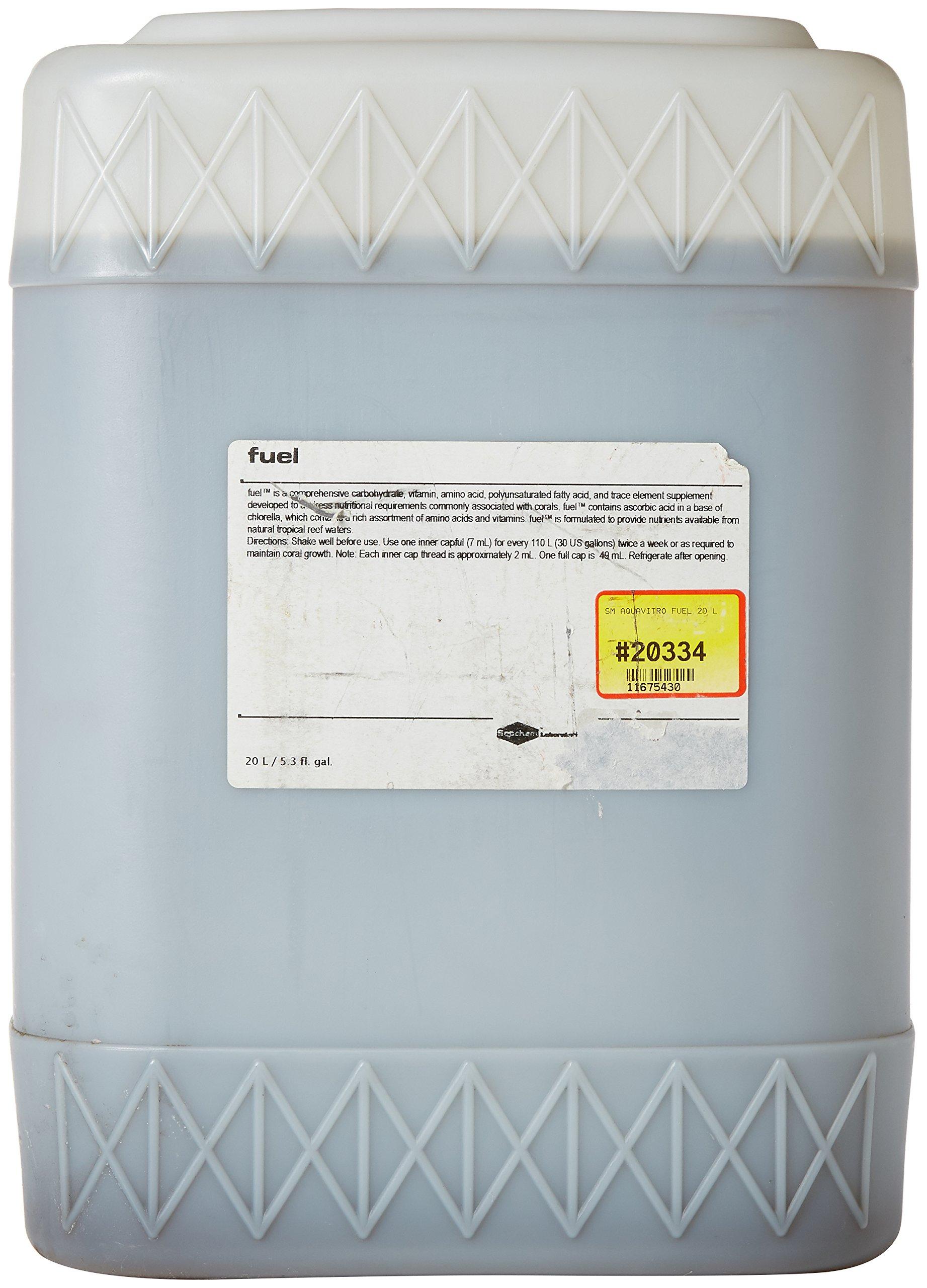 aquavitro 20334 Fuel, 20 L