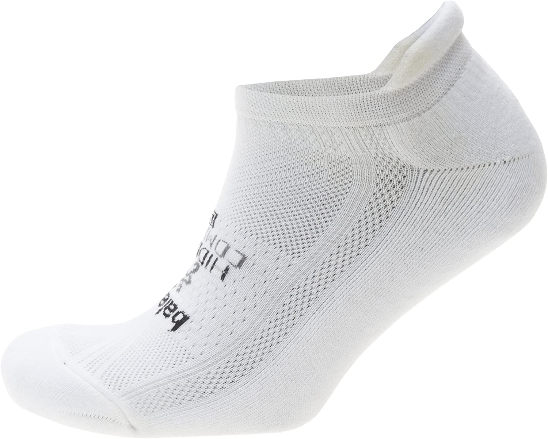 Balega Hidden Comfort No-Show Running Socks for Men and Women (1 Pair) : Clothing
