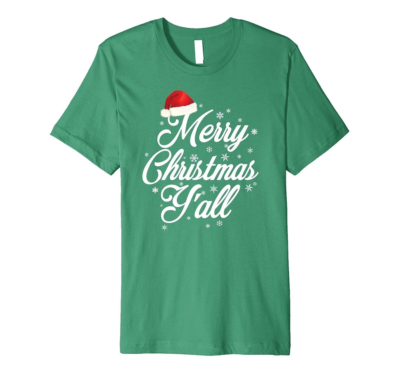 merry christmas yall shirt funny southern christmas slang anz