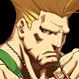 Guile Street Fighter