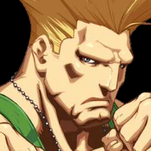 Amazon Com Guile Street Fighter Appstore For Android