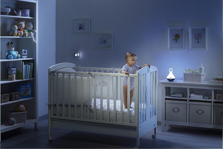 Camerette Chicco : Chicco 00069854000000 lanterna magica con luci e suoni 0 mesi