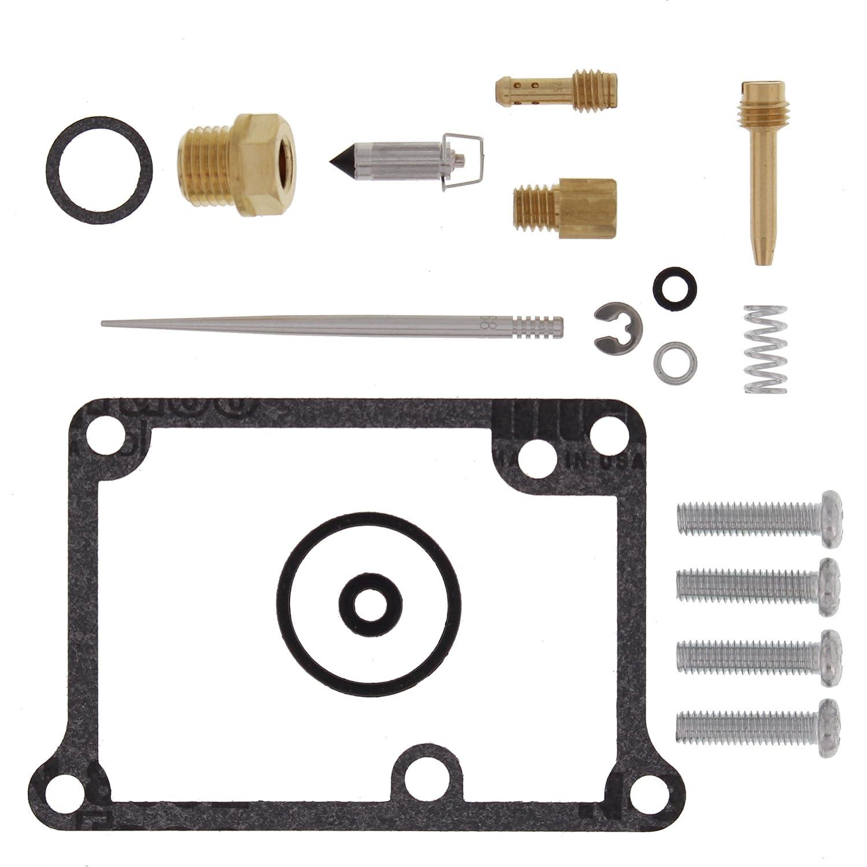 All Balls 26-1108 Carburetor Rebuild Kit