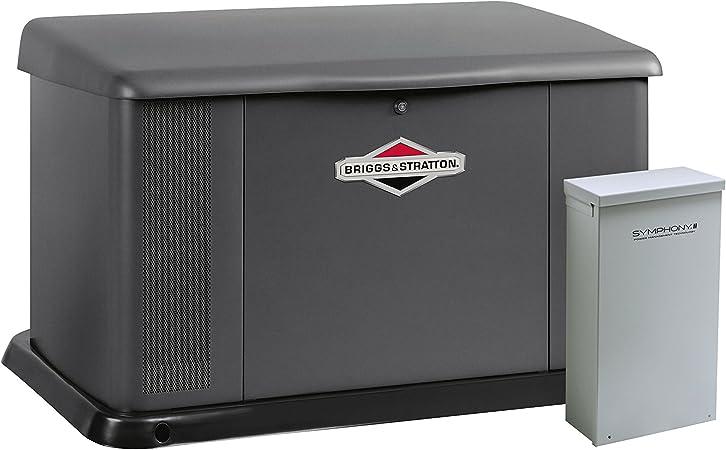 Amazon.com: Briggs & Stratton productos de energía 17 kW ...