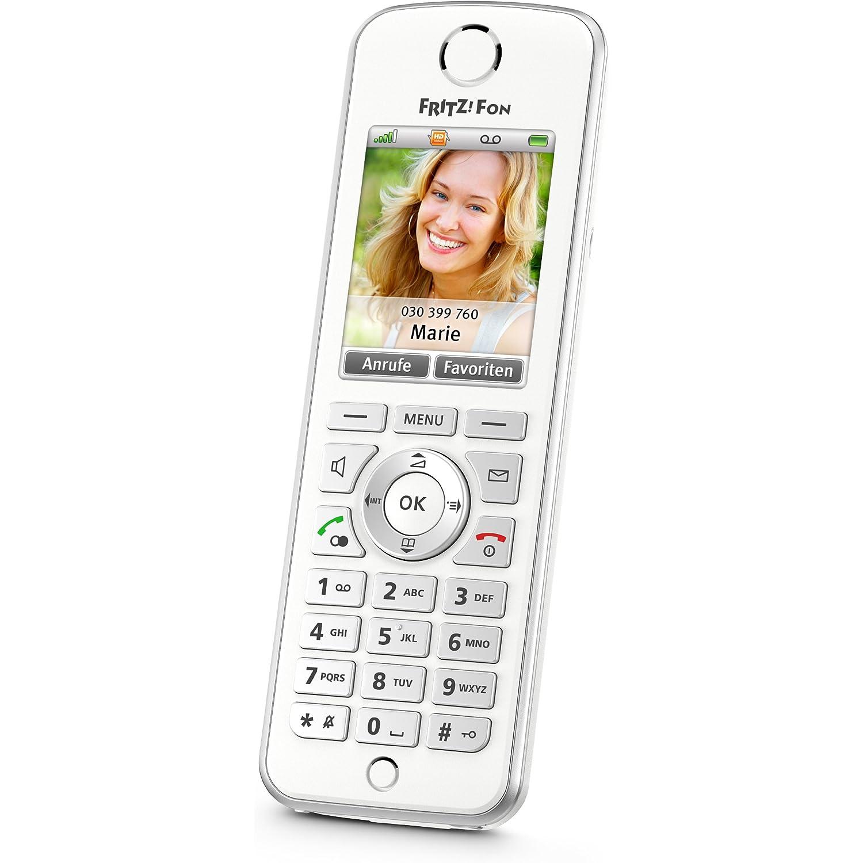 AVM FRITZ!Fon C4 Telefon