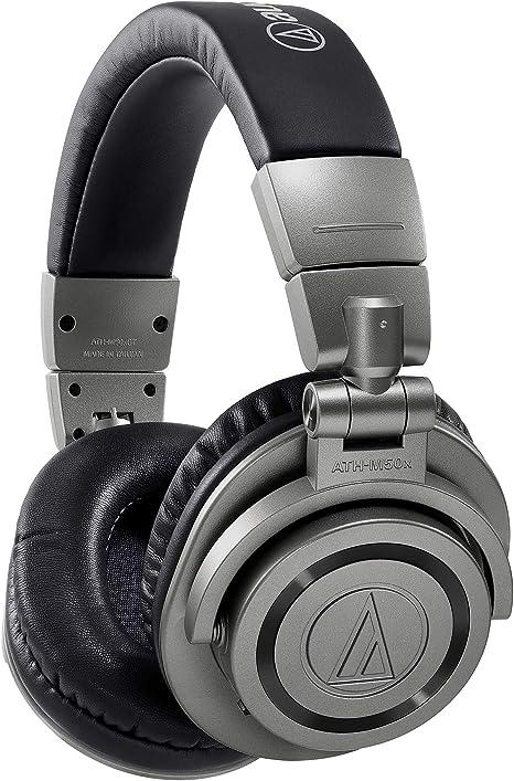Audio-Technica ATH-M50xBTGM