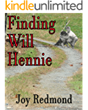 Finding Will Hennie (Family Sins Book 1)