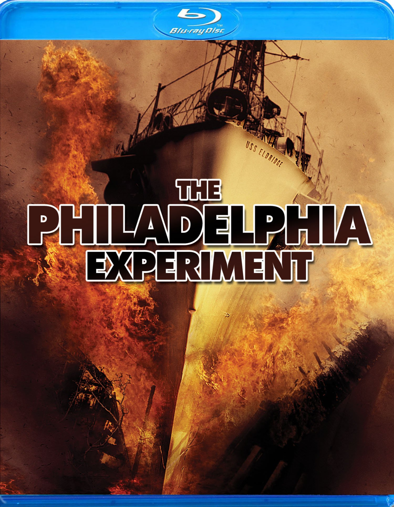 The Philadelphia Experiment [Blu-ray] (2012)