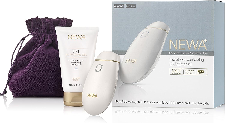 Newa Visage Collagène- Reconstitue le collagène, lifte la peau et réduit les rides