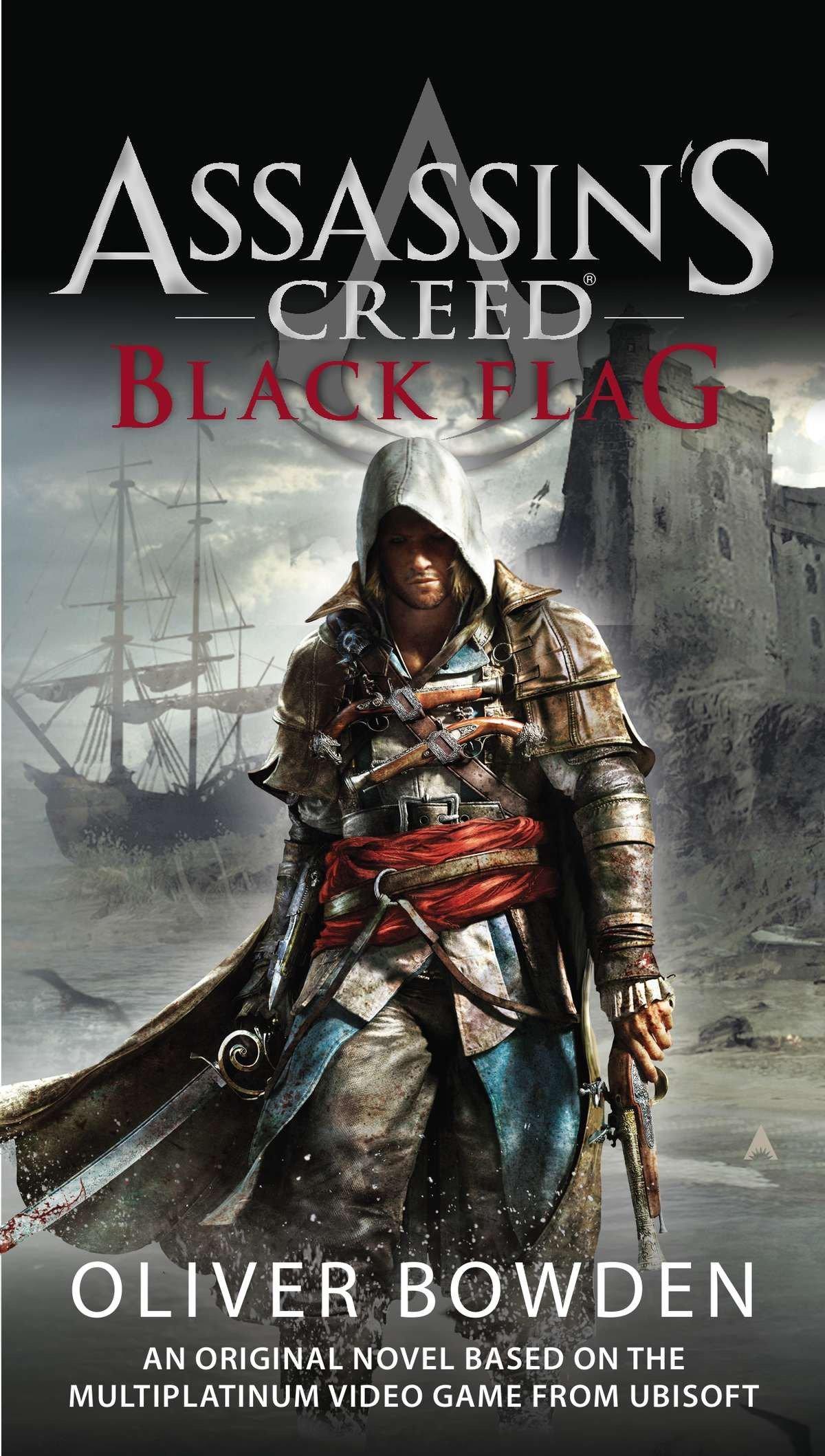 Amazon.com: Assassins Creed: Black Flag (9780425262962 ...