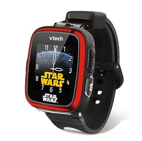 VTech Star Wars - Camwatch Collector Stormtrooper Noire - Electrónica para niños (5