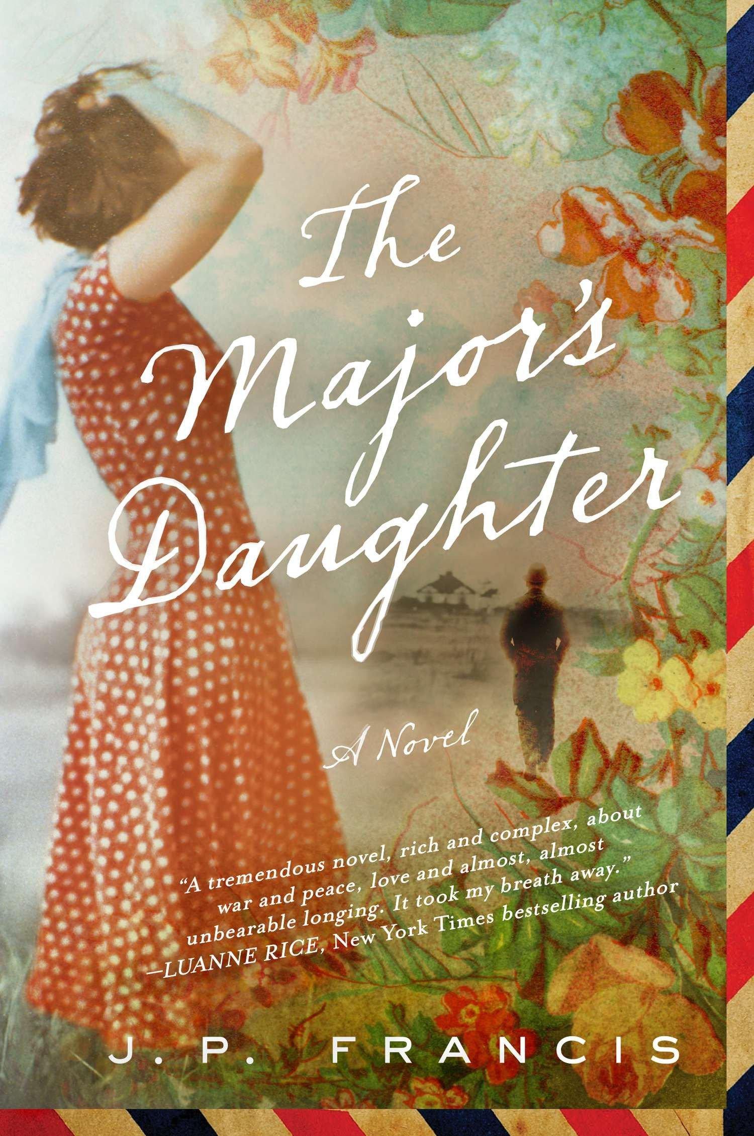 Download The Major's Daughter: A Novel pdf epub